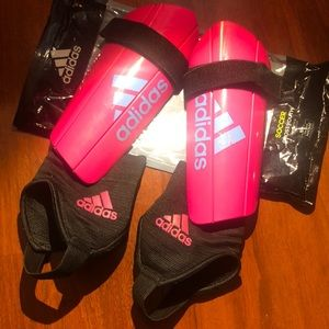 Shin Guards for girls size L